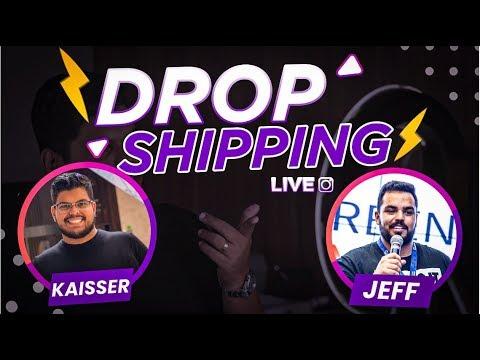 Live Sobre DropShipping com @jeff.ecom thumbnail