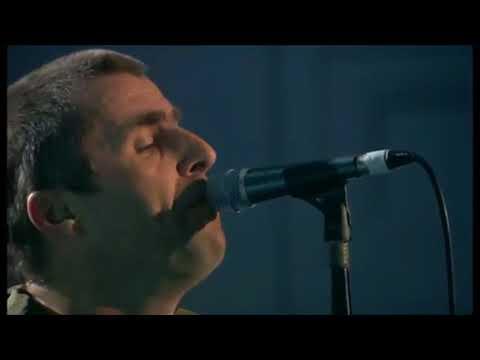 Liam Gallagher (Oasis) Rockin Chair Live