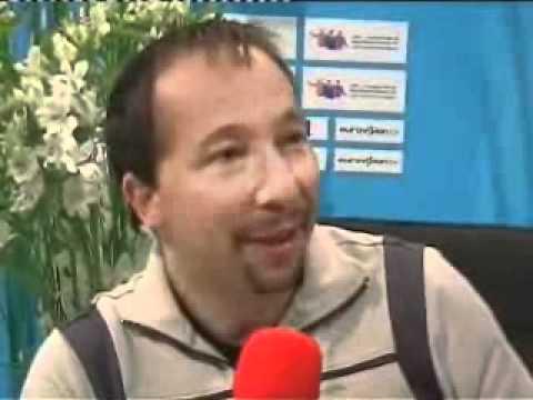 INTERVIEW WITH DJ BOBO (SWITZERLAND 2007)
