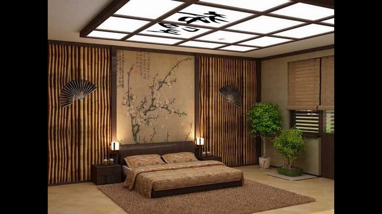 Ideas decoraci n oriental youtube for Decoracion oriental
