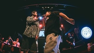 WOLF VS SONY - 4TO FINAL - VANS - RADIO DOBLE HH ARGENTINA 2016
