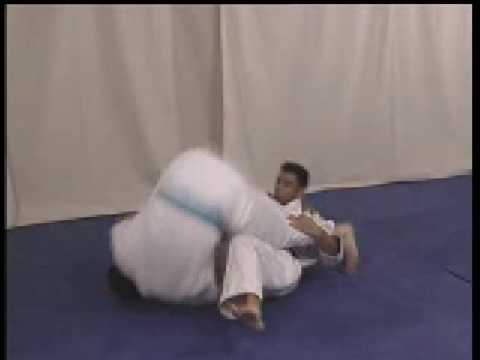 Brazilian Jiu Jitsu. Técnicas avanzadas