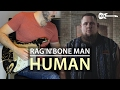Rag'n'Bone Man - Human - Electric Guitar Cover by Kfir Ochaion
