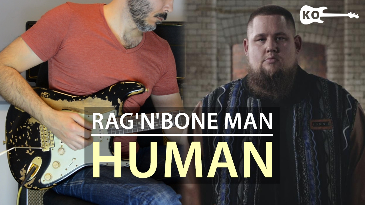 rag n bone man human mp3 free download