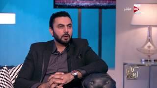 """محمد كريم: """"كيم كاردشيان أمل حياتها تزور مصر.. وأديب: """"هتكون ضيفة عندي"""""""
