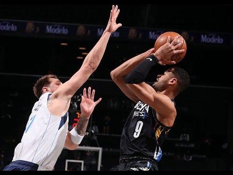 Mavericks 115, Nets 98: Brooklyn's Eight-Game Win Streak Halted ...