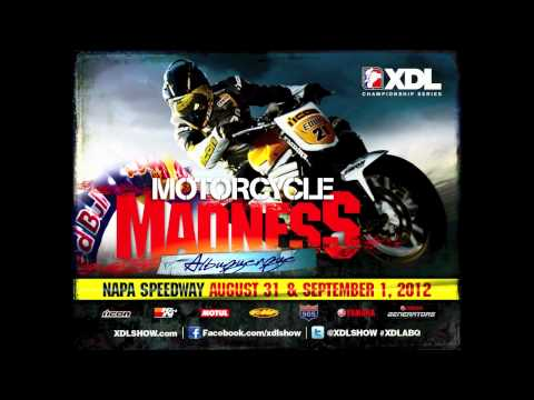 XDL Albuquerque Round 4 Spanish Radio Promo