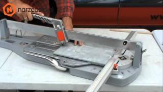 Przecinarka ręczna TI-93-S Rubi