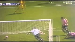 Video Gol Pertandingan Chievo Verona vs Palermo