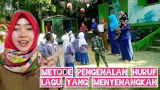Download Mp3 Lagu Paud Metode Mengenal Huruf   Om Sinung   Metode Menyenangkan