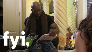 Tiny House Nation: Deion Sanders And Tracey Edmonds Adjust To A Smaller Space  S4, E3  | Fyi