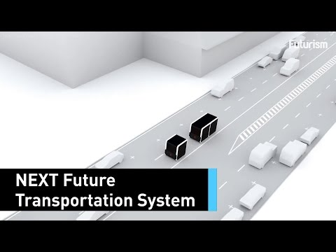 The Future Of Mass Transit Is Almost Here