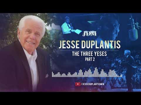 The Three Yeses,