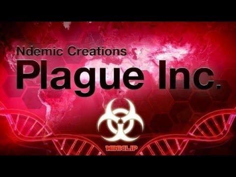 Прохождение Plague Inc на русском. Бактерия.