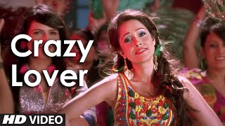 CRAZY LOVER VIDEO SONG | AKAASH VANI | VISHAL DADLANI, SUNIDHI CHAUHAN