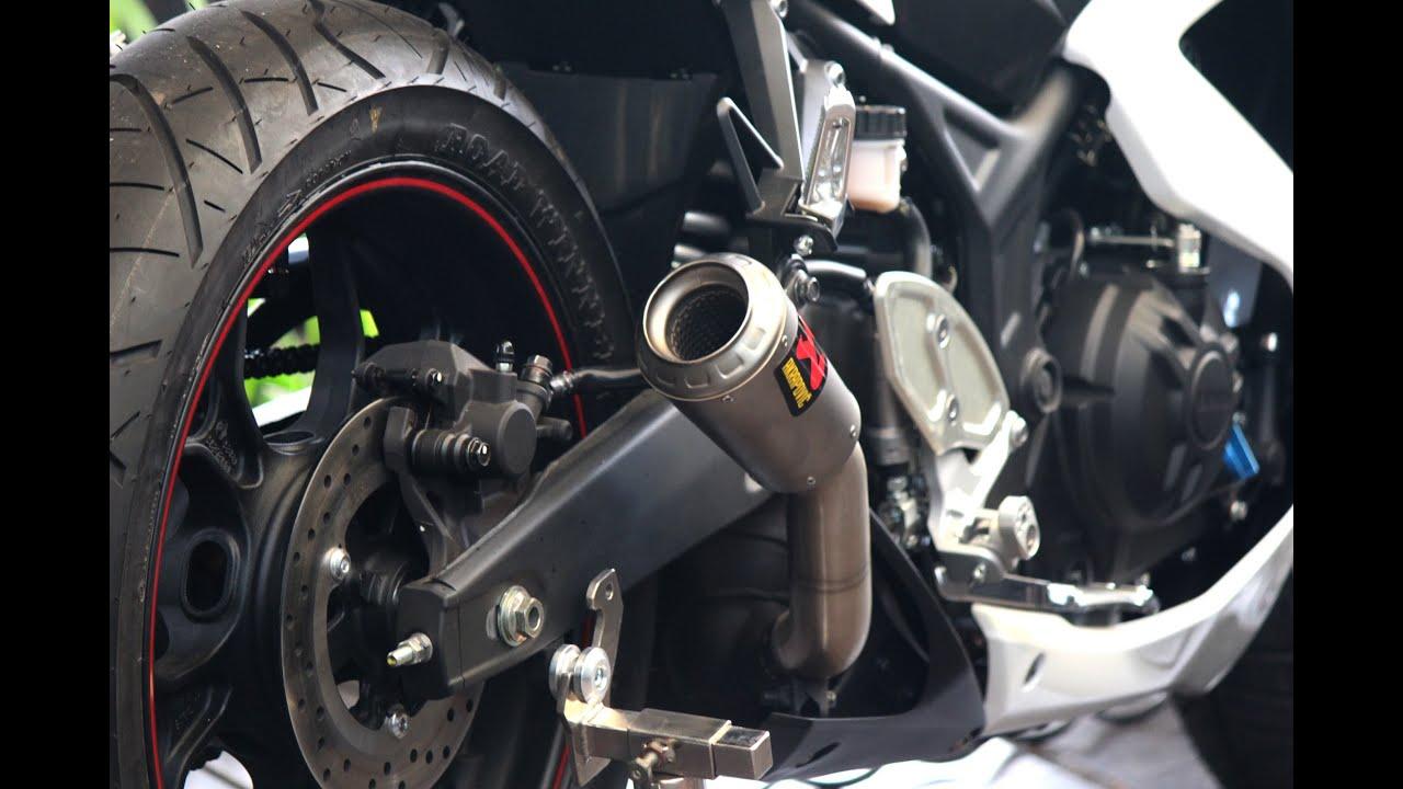 Best Full Exhaust For Yamaha R