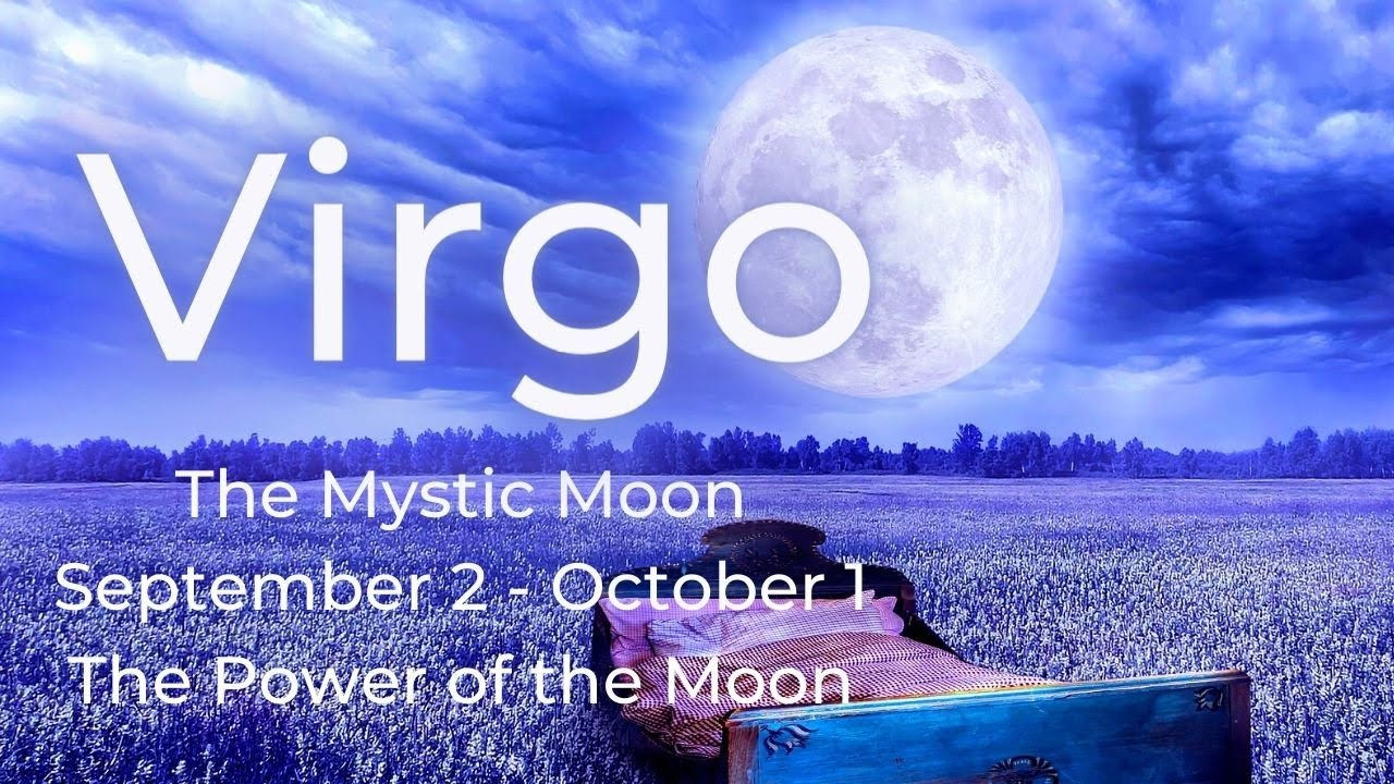 Download Virgo, Are You Ready!? This Is Like Nothing You've Experienced Before