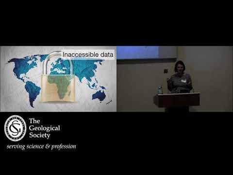 Janet Watson 2018: Big data - A boundaryless future? - Rhian Burrell (Osokey)