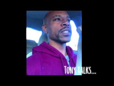 Tony Talks... Younger Gay Men Dating Older Gay Men