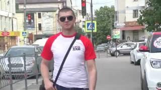 СтопХам Крым - Школьный тренер по волейболу