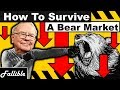 Are We In A Bear Market In Stocks? | Bear Markets Explained