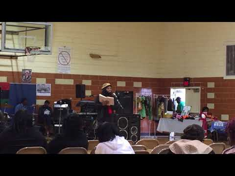 5th Annual Black Wallstreet History and Heritage Festival - Written Quincey