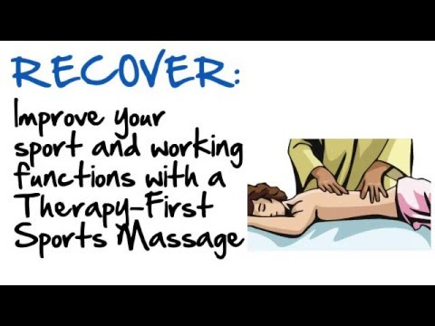 "Therapy First Physiotherapy         ""It's all about you'"