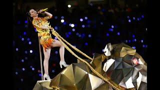 Jury told Katy Perry hit 'Dark Horse' earned $41M