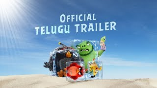 Angry Birds Movie 2 | Official Telugu Trailer | In Cinemas August 23