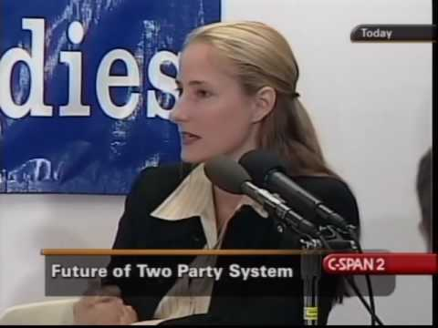 2004 Election: Future of the Two Party System
