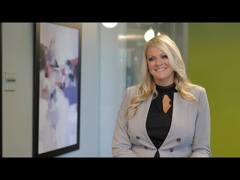 April Vance – The sky is the limit at Stantec