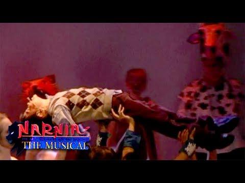 The Sacrifice | NARNIA The Musical 2009