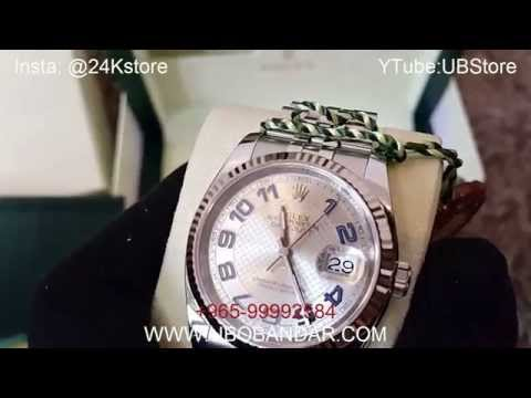 men-rolex-datejust-36mm-gold-bezel-watch-2014