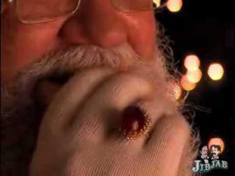 JibJab: Santa's Cookies [sent 3,209 times]