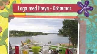 Laga Med Freya - Drömmar