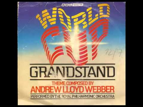 The Royal Philharmonic Orchestra 'BBC World Cup Grandstand' (1982)