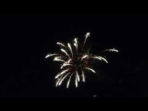Middleburg Heights Fireworks   07 07 2018
