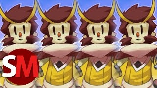 Top 10 games of November 2016 that are all Owlboy