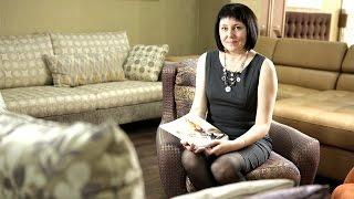 СИД Диваны. Фабрика мягкой мебели.(Роза Лапшина менеджер отдела сбыта фабрики «SID-Диван» знает про удобные диваны всё. В рамках проекта