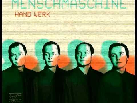 MenschMaschine - Das Model - Kraftwerk goes Jazz