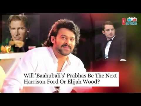 Forbes Magazine praises Prabhas – Compares him with Hollywood heroes!