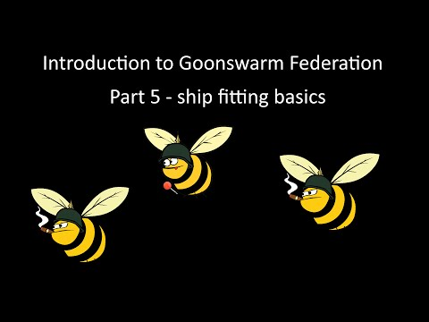 Introduction to GSF - Part 5 - ship fitting basics