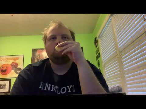 LukeJ62895's Food Reviews – Episode 121 – Lays Poppell White Cheddar Chips