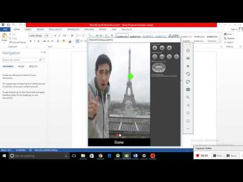 App Intro Animation Video Slider Android Studio Example Tutorial