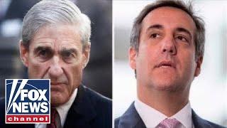 Is Cohen raid an overreach of Mueller's scope? thumbnail