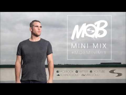 The Dj MOB Minimix Ep 1