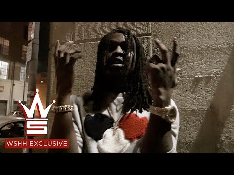 "Eearz x Chief Keef ""No Sleep"" (WSHH Exclusive - Official Music Video)"