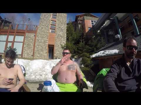 Ski soldeu andorra
