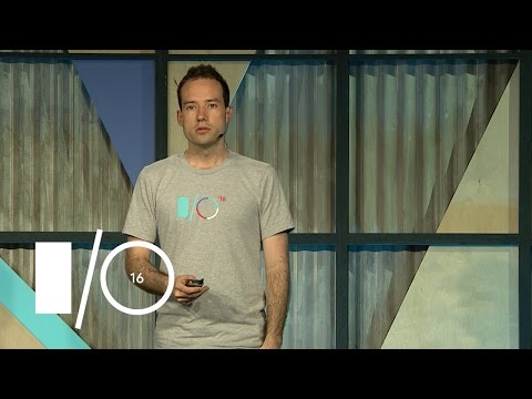 Google Cloud Messaging performance factors - Google I/O 2016