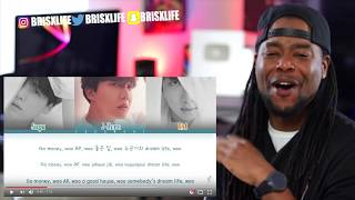 BTS | RM, SUGA, J-HOPE - DDAENG | LYRIC BREAKDOWN (땡) (Color Coded Lyrics Eng/Rom/Han) | REACTION!!!